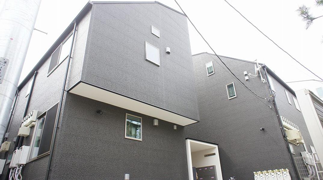 東京都港区在住 40代男性