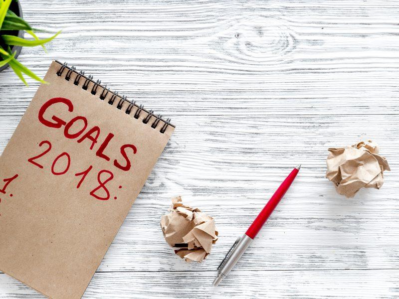 2018年をどのように過ごすか??