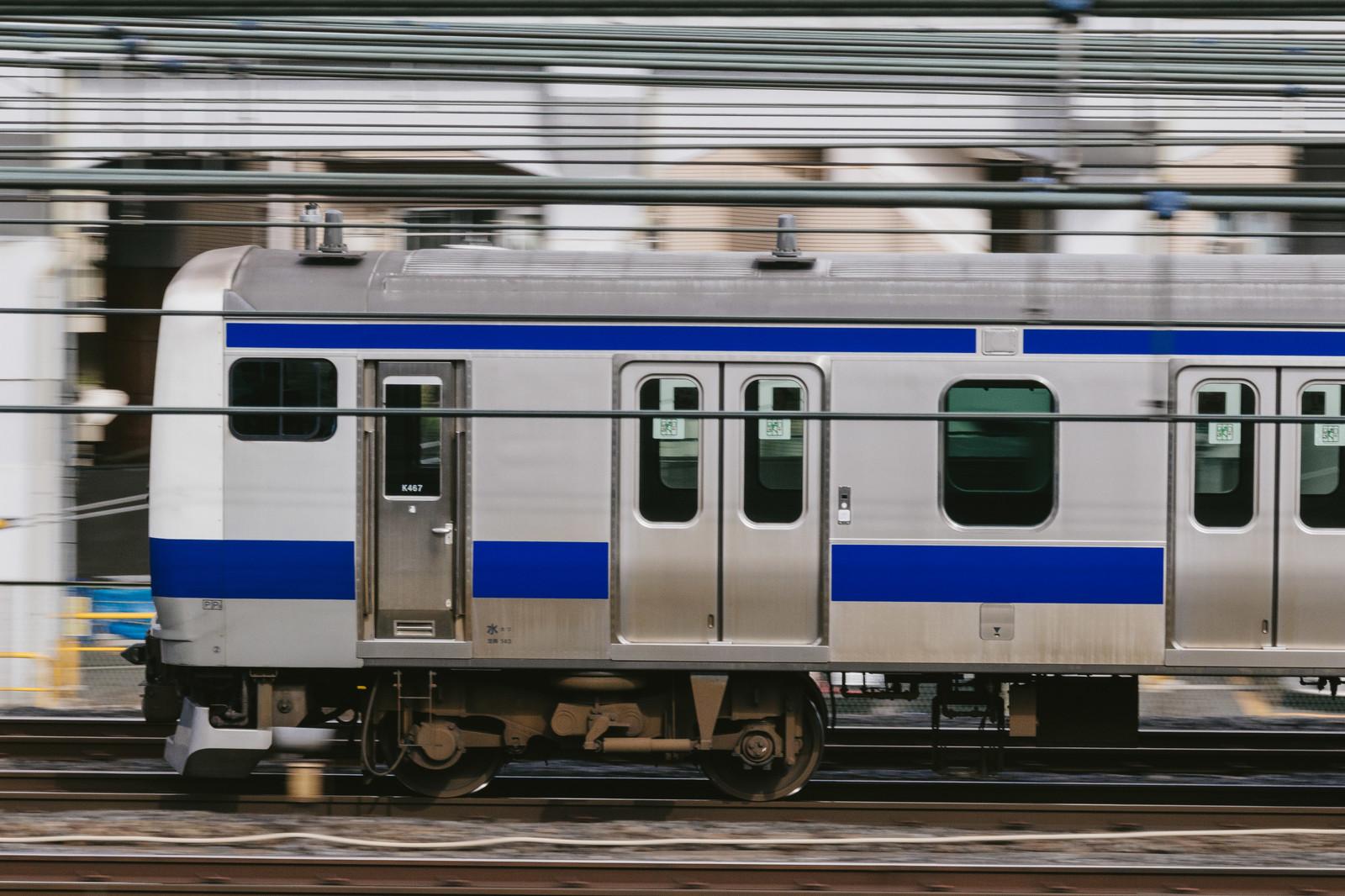 有料座席指定列車が流れを変える?