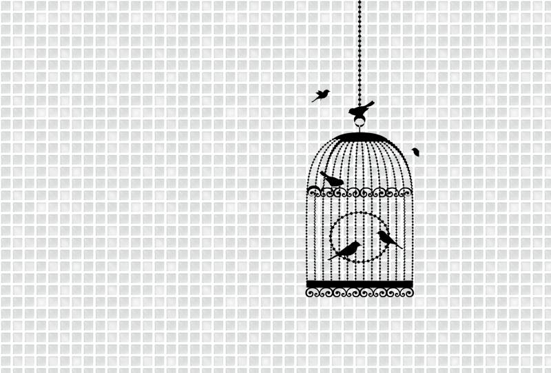 自由と不自由の比率