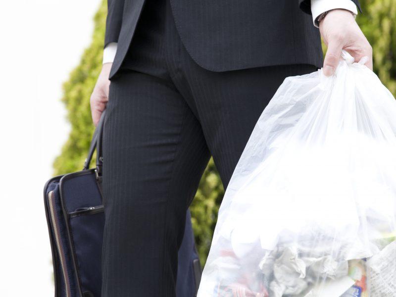 賃貸管理上のトラブル③「ゴミ屋敷」