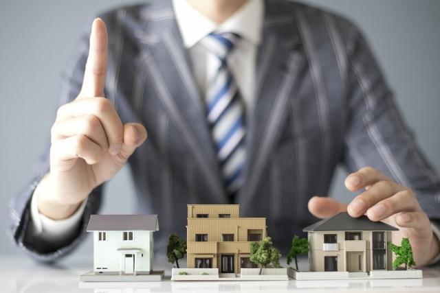 住宅ローンを使って投資用不動産は買えるのか?