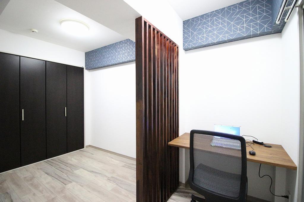 在宅ワークのための快適住宅~レンタルオフィスのノウハウを生かす提案住宅~